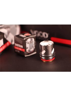 VGOD VGOD Pro SHOTGUN Quad Coil SS316 (1 piece)