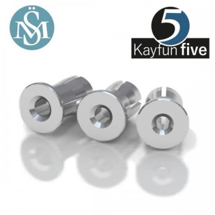 SvoeMesto Kayfun v5 MTL Kit