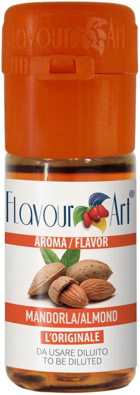 Flavourart FlavourArt Almond 10ml