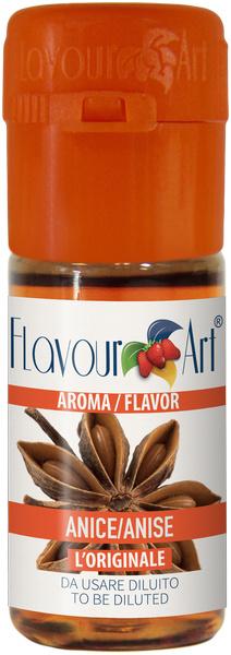 Flavourart FlavourArt Anise 10ml