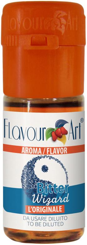 Flavourart FlavourArt Bitter Wizard 10ml