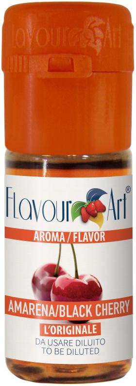 Flavourart FlavourArt Black Cherry 10ml