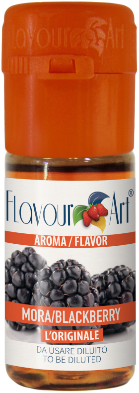 Flavourart FlavourArt Blackberry 10ml