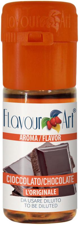 Flavourart FlavourArt Chocolate 10ml