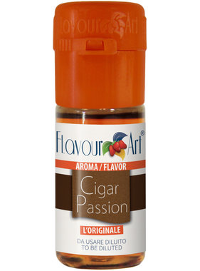 Flavourart FlavourArt Cigar Passion 10ml