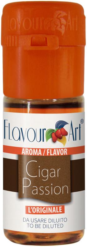 Flavourart FlavourArt Cigar Passion 10ml