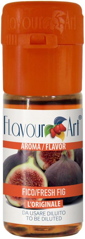 Flavourart FlavourArt Fig fresh 10ml