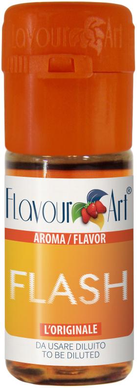 Flavourart FlavourArt Flash 10ml