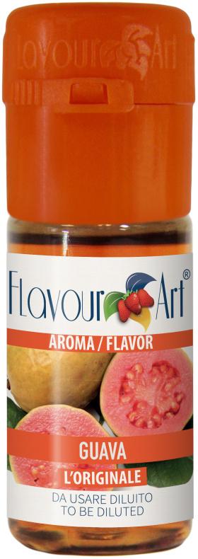 Flavourart FlavourArt Guava 10ml
