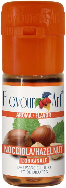 Flavourart FlavourArt Hazelnut 10ml