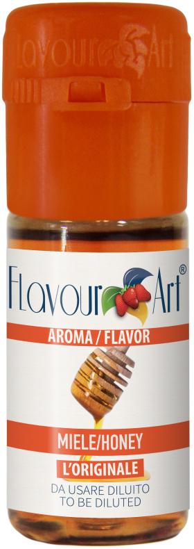 Flavourart FlavourArt Honey 10ml