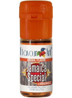 Flavourart FlavourArt Jamaica Rhum 10ml
