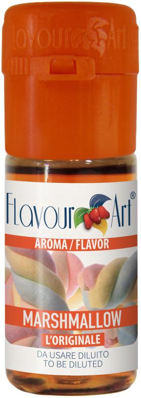 Flavourart FlavourArt Marzipan 10ml