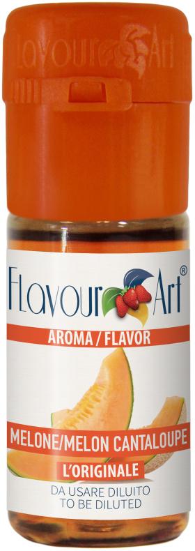 Flavourart FlavourArt Melon Cantaloupe 10ml