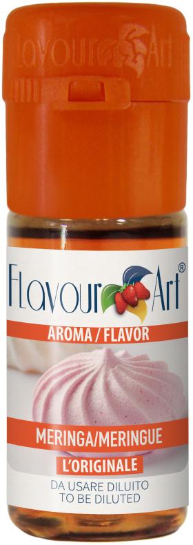 Flavourart FlavourArt MTS Vape Wizard 10ml