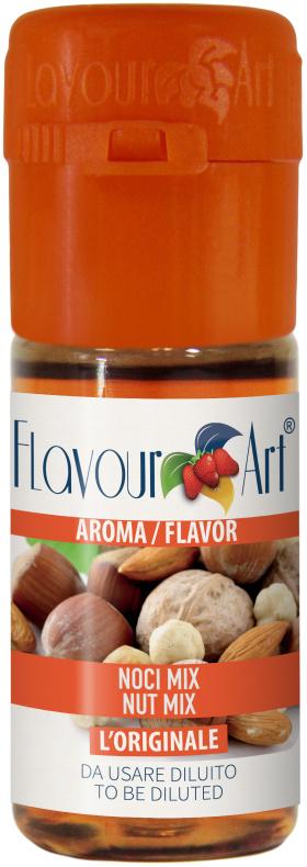 Flavourart FlavourArt Nut mix 10ml