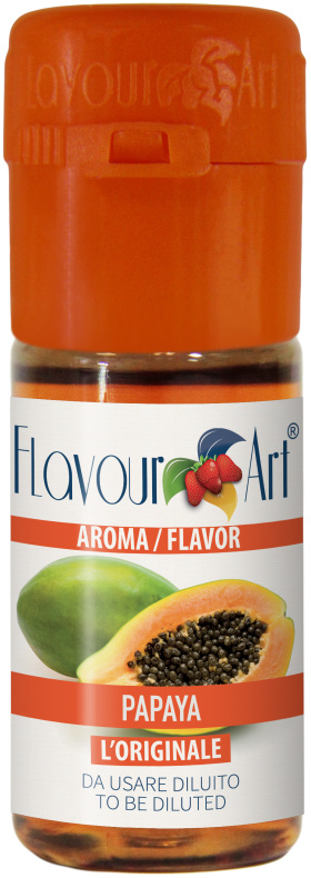 Flavourart FlavourArt Papaya 10ml