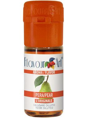 Flavourart FlavourArt Pear 10ml