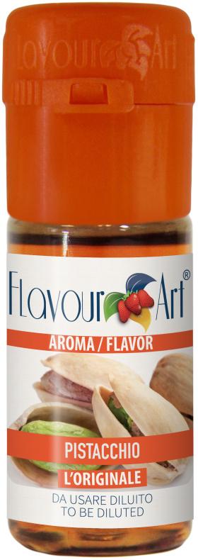 Flavourart FlavourArt Pistacchio 10ml