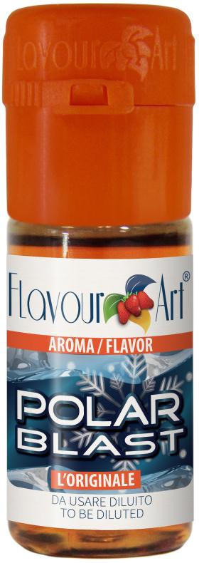 Flavourart FlavourArt Polar Blast 10ml