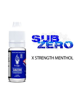 Halo Halo - SubZero 10ml