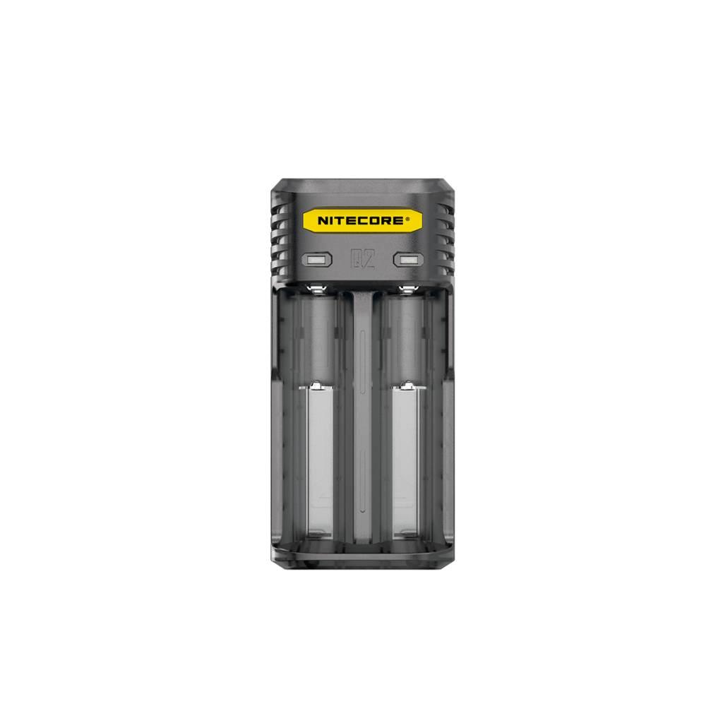 Nitecore Nitecore Q2 charger