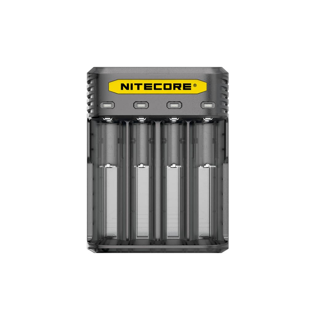 Nitecore Nitecore Q4 charger