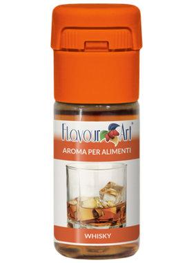 Flavourart Flavourart Whisky 10ml