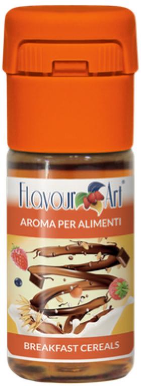 Flavourart FlavourArt Breakfast Cereals 10ml