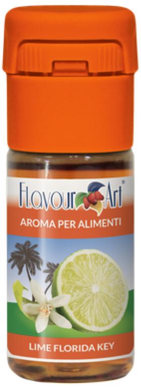 Flavourart FlavourArt Florida Key Lime 10ml