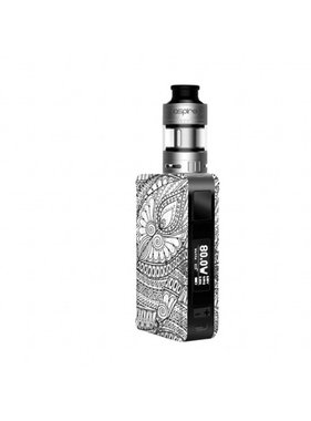 Aspire Aspire Puxos Kit