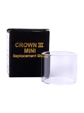 Uwell Uwell Crown 3 Mini Replacement Glass