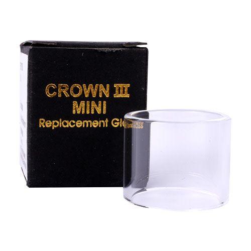 Uwell Uwell Crown 3 Mini Replacement Glass