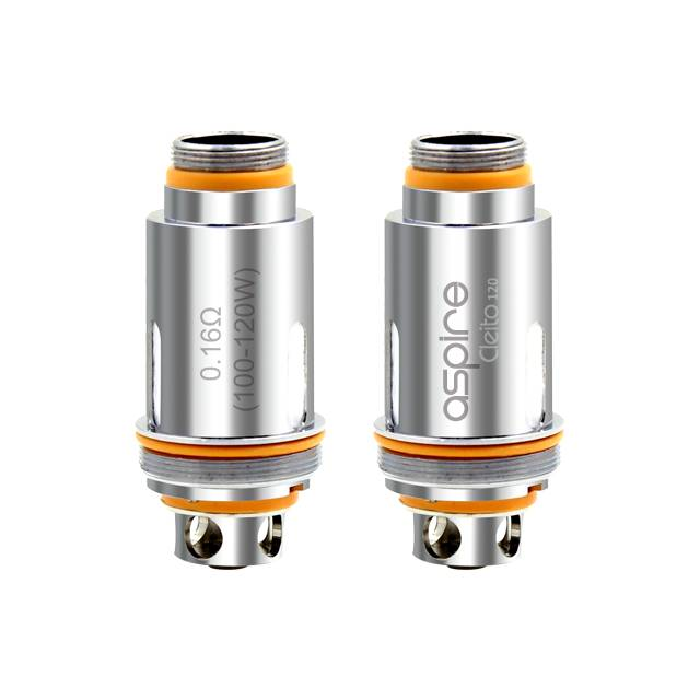 Aspire Aspire Cleito 120 Replacement Coil (1pcs)
