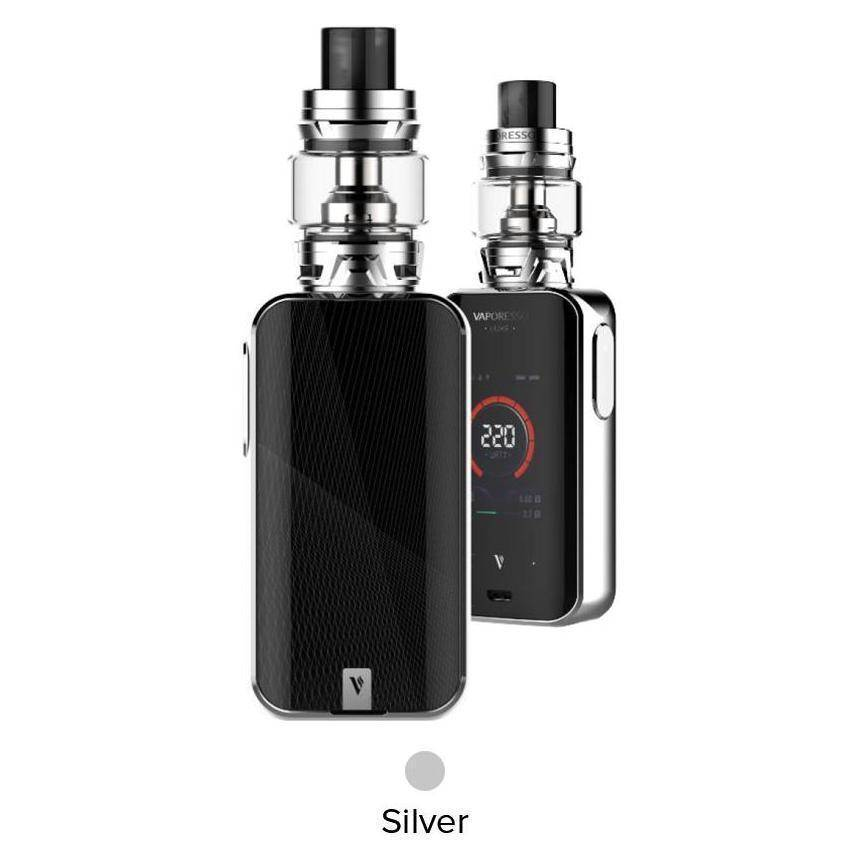 Vaporesso Vaporesso Luxe kit with SKRR Tank