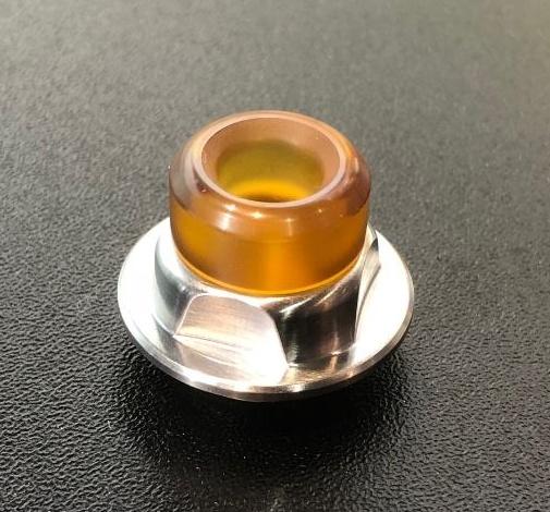 SvoeMesto Kayfun V5² (squared) 810 top cap