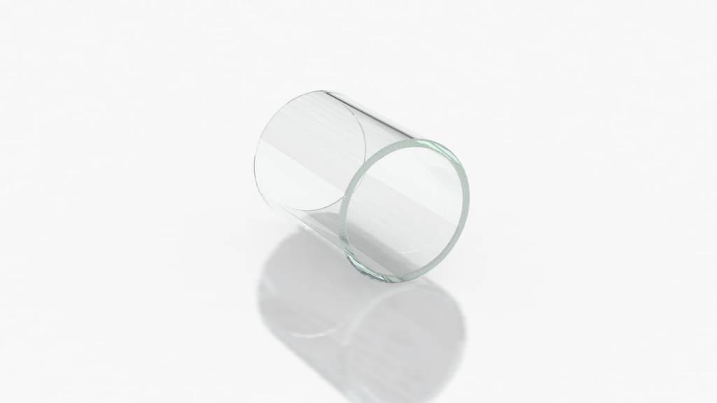 SvoeMesto Kayfun V5² (squared) spare glass