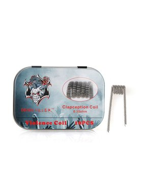 Demon Killer Demon Killer Clapception Coil 0.35ohm