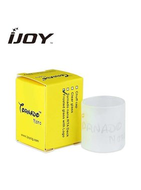 Ijoy iJoy Tornado Nano Replacement Glass