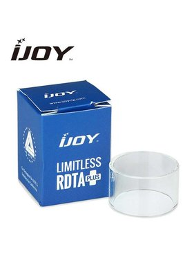 Ijoy iJoy Limitless RDTA Plus Replacement Glass