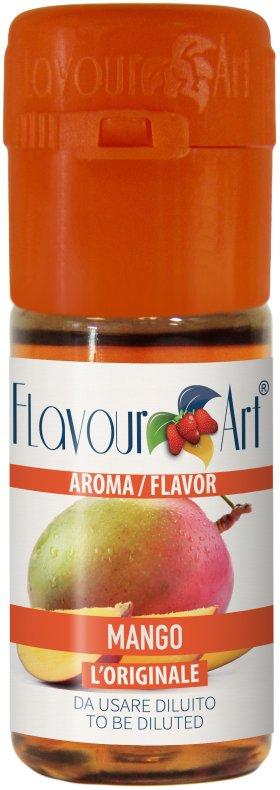 Flavourart FlavourArt Mango 10ml