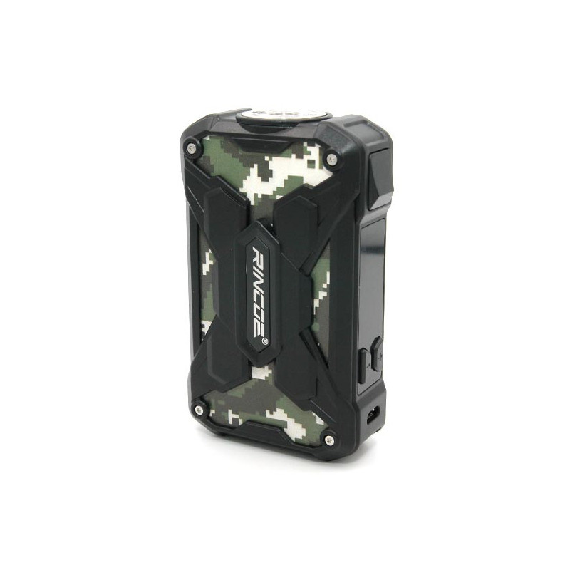 Rincoe Rincoe Mechman Steel Wings 228W Mod
