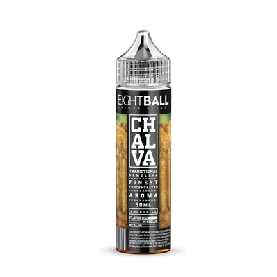 CloudMonkeys Cloudmonkeys EightBall Chalva Aroma 12ml