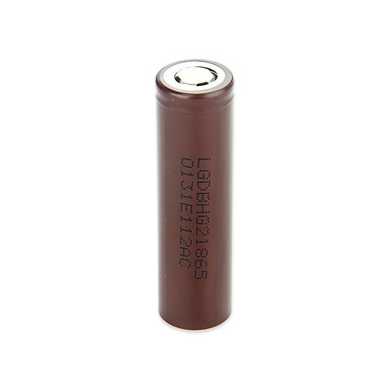 LG LG HG2 18650 LiMn 3000mAh Battery 20A