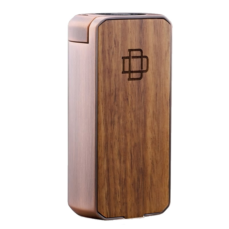 Augvape Augvape Druga Foxy Mod Copper Wood
