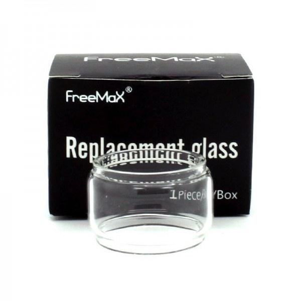 FreeMax Freemax Twister/Fireluke 2 Replacement Bubble Glass