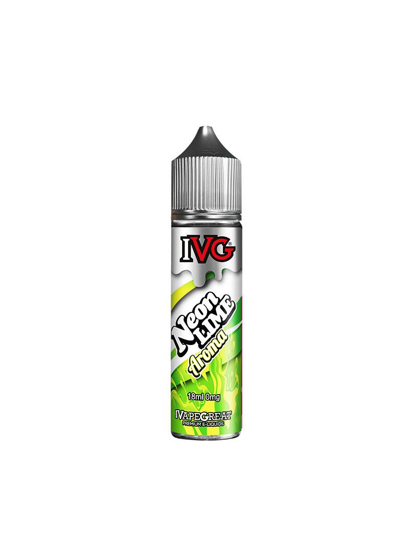 IVG IVG Neon Lime 18ml Aroma