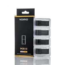Voopoo Voopoo Drag Nano - Alpha Zip Replacement Pod