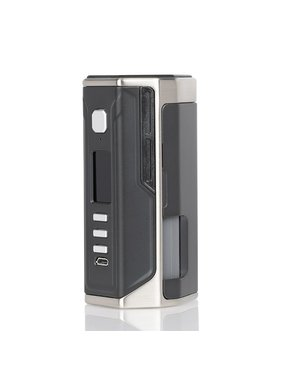 Lost Vape Lost Vape Drone BF DNA250c - Stainless Steel/Black Ultem