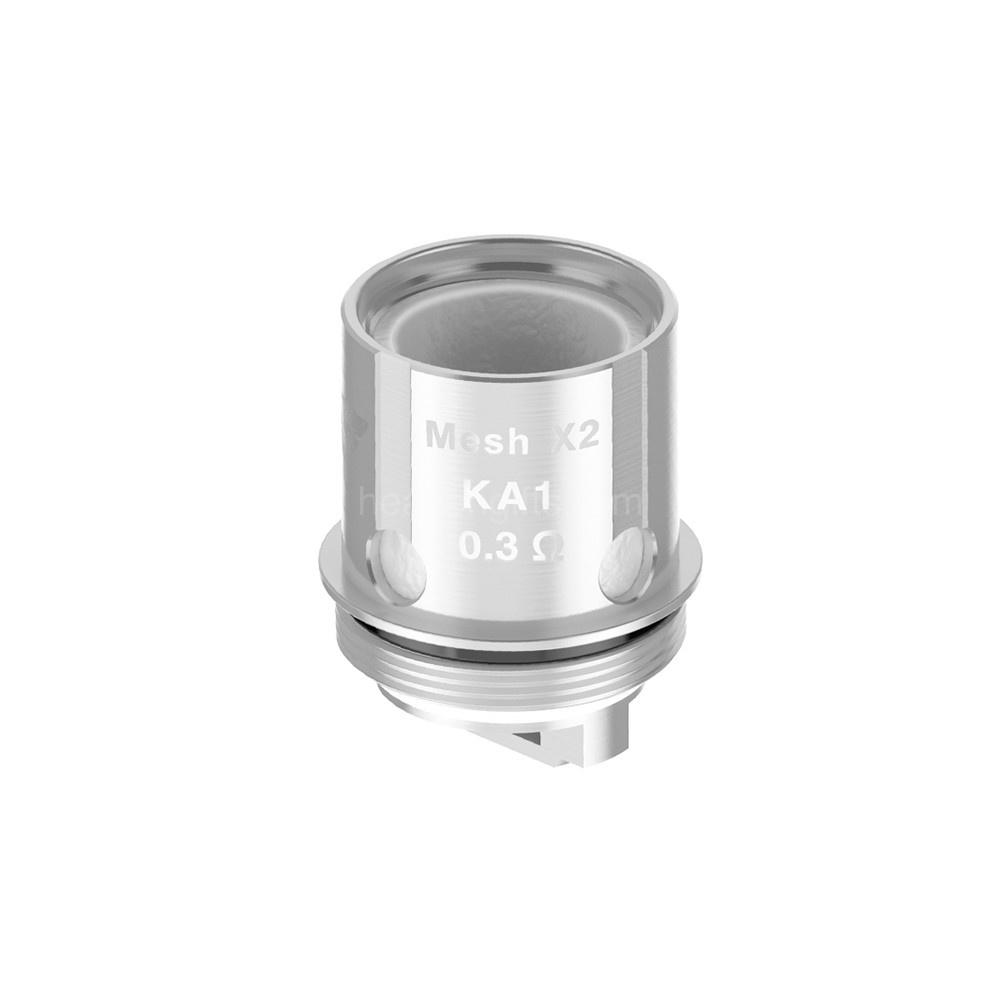 Geek vape Geek Vape Cerberus Super Mesh  Aero Shield Replacement Coil (1pc)